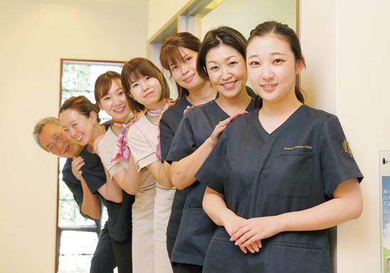 医療法人社団 なかの歯科クリニック