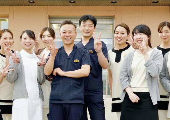 月給50万円スタート! 新人~5年目の常勤Dr歓迎