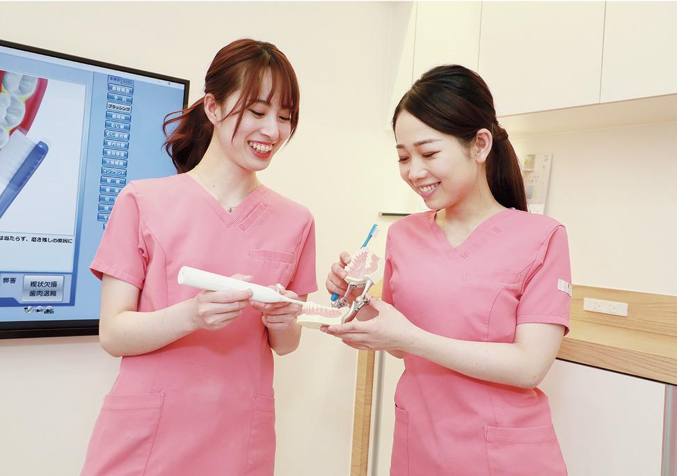 埼玉県のたぼ歯科医院の写真4