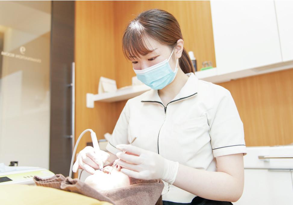 岐阜県のおくだ歯科の写真2