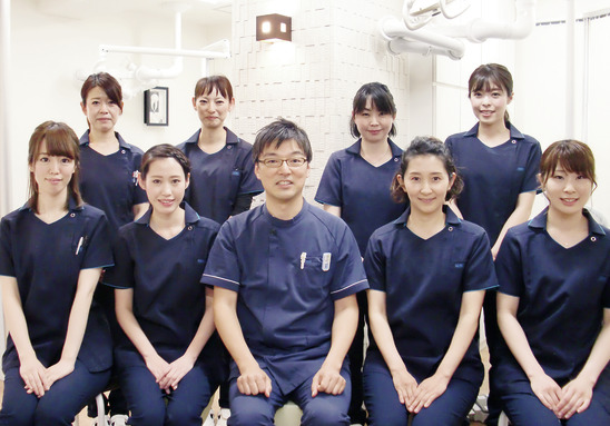 医療法人社団 E&B とみた歯科医院