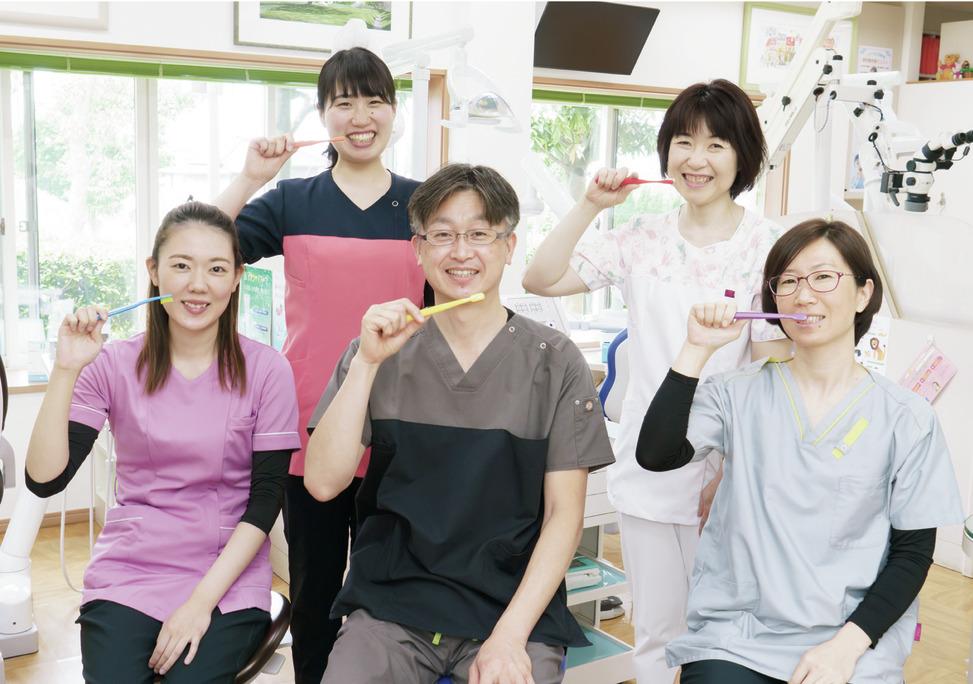 千葉県の熊切歯科医院の写真1
