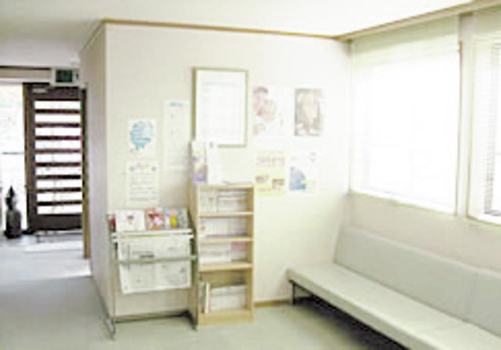 滋賀県の伊東歯科クリニックの写真3