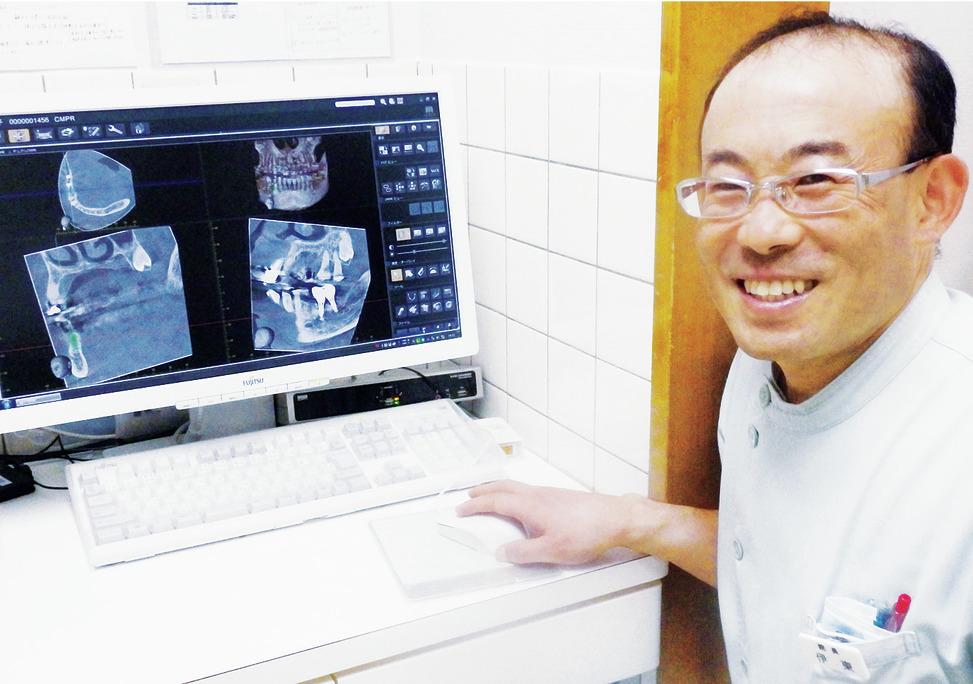 滋賀県の伊東歯科クリニックの写真1