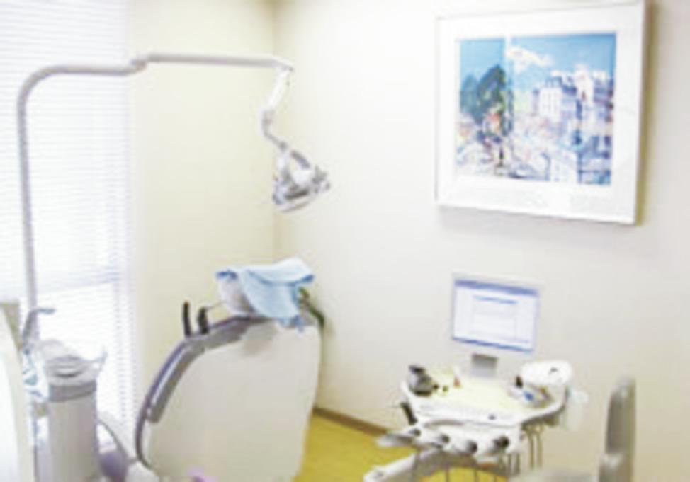 滋賀県の伊東歯科クリニックの写真2