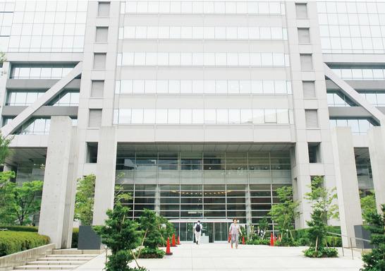 東京都のアロマスクエア歯科クリニックの写真4