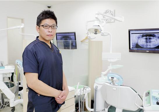 東京都の駒込歯科クリニックの写真3