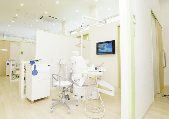 千葉県のみやもと歯科医院の写真2