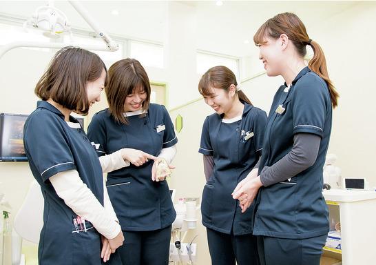 千葉県のみやもと歯科医院の写真4