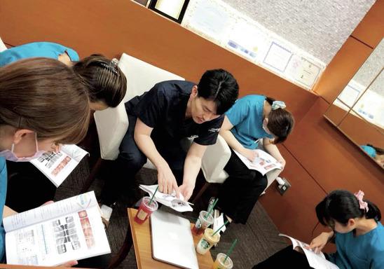 大阪府の松川デンタルオフィスの写真4