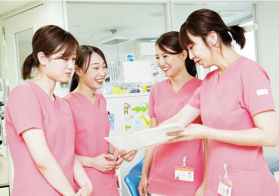 和歌山県の金尾歯科医院の写真3