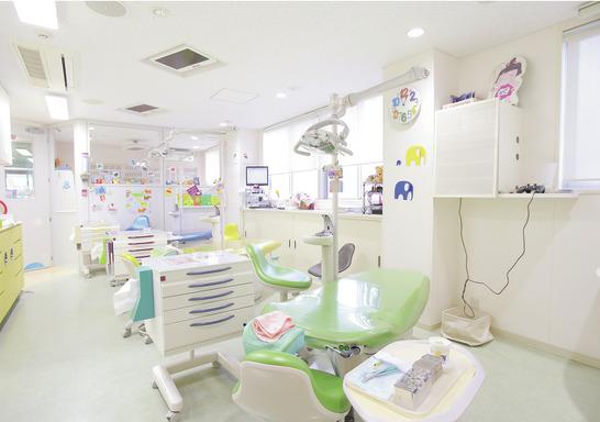 和歌山県の金尾歯科医院の写真4