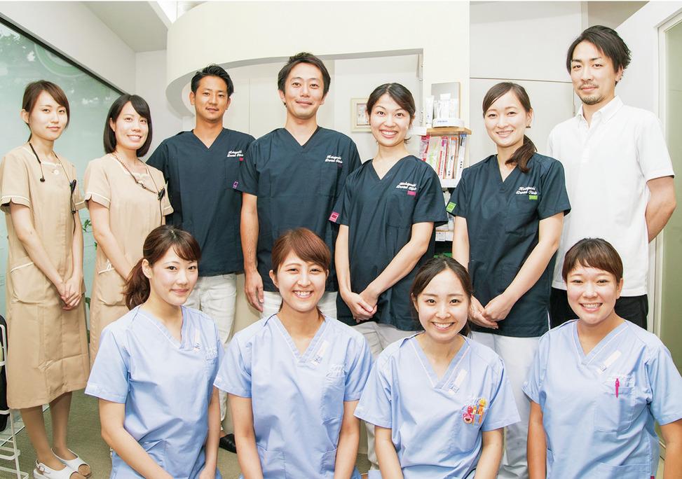 東京都の新江古田こばやし歯科クリニックの写真1