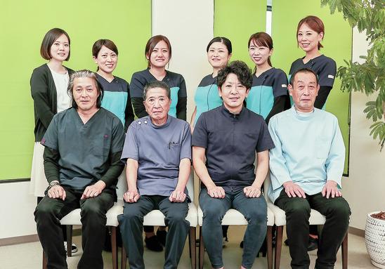山口総合歯科