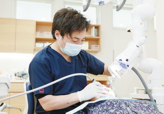 埼玉県の(1)みつば歯科 浦和美園東または(2)みつば歯科 エムズタウン幸手の写真2