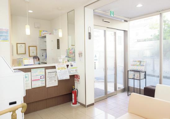 埼玉県のいしはた歯科クリニックの写真4