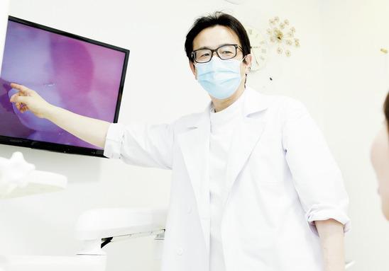 神奈川県のさくら歯科クリニックあおばの写真2