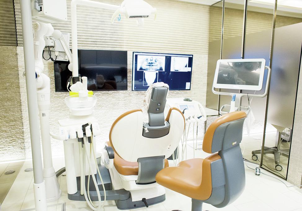 神奈川県のさかきばら歯科の写真3