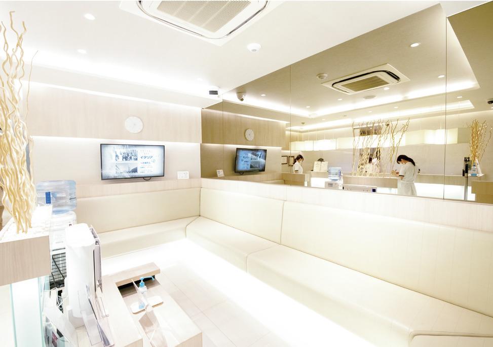 神奈川県のさかきばら歯科の写真4