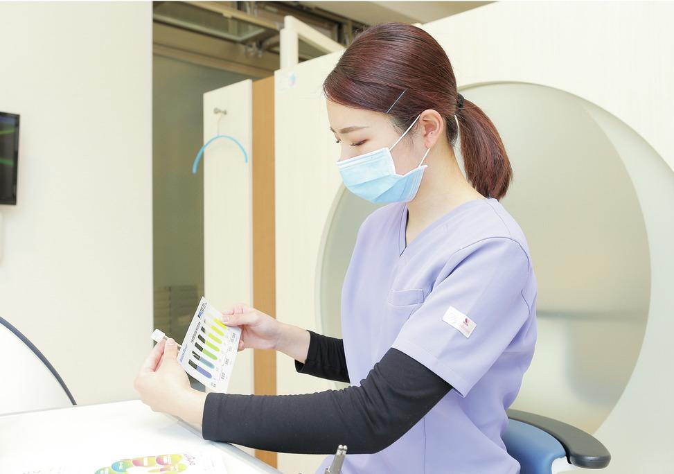 大阪府のなかの歯科クリニックの写真2