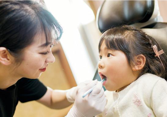 大阪府の(1)城彩会歯科ガーデンクリニックまたは(2)城彩会歯科の写真2