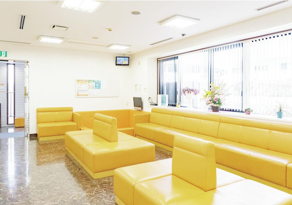東京都の赤羽歯科の写真4