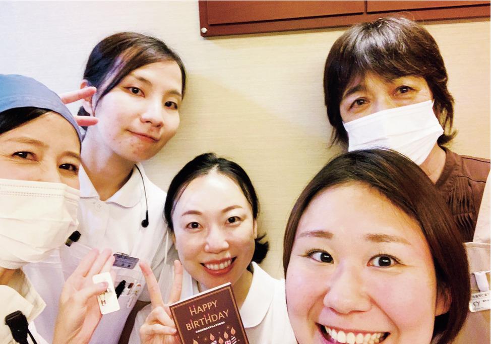東京都の池袋同仁歯科クリニックの写真4