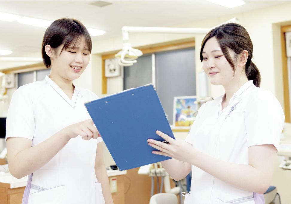 東京都の大田歯科の写真4