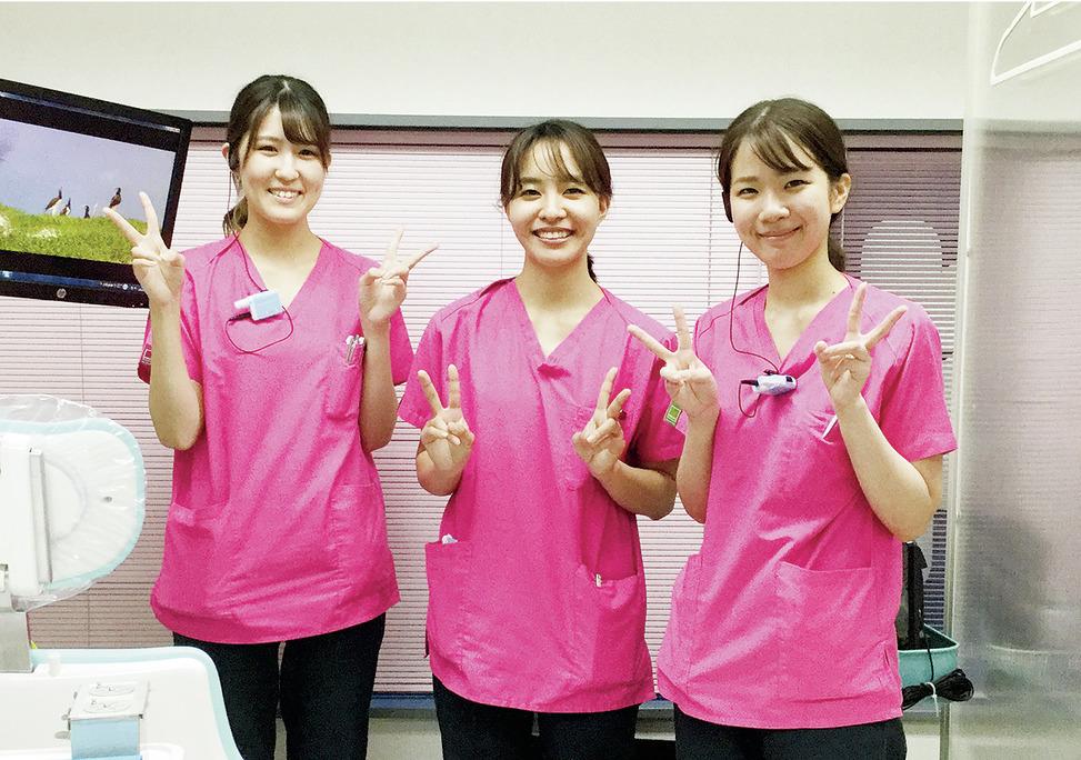 神奈川県のフジ眼科・歯科クリニックの写真4