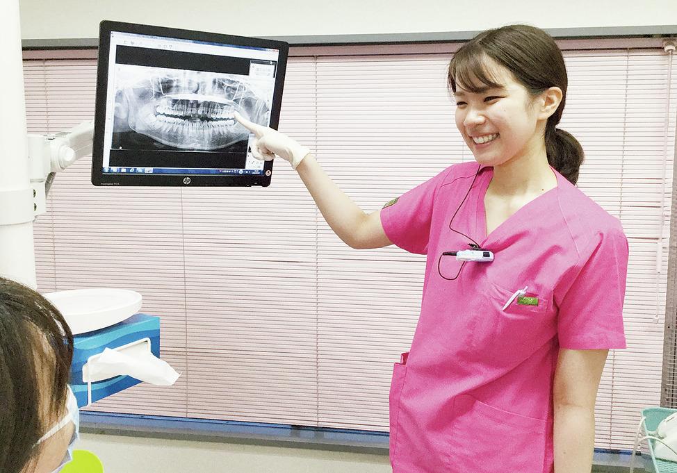 神奈川県のフジ眼科・歯科クリニックの写真3