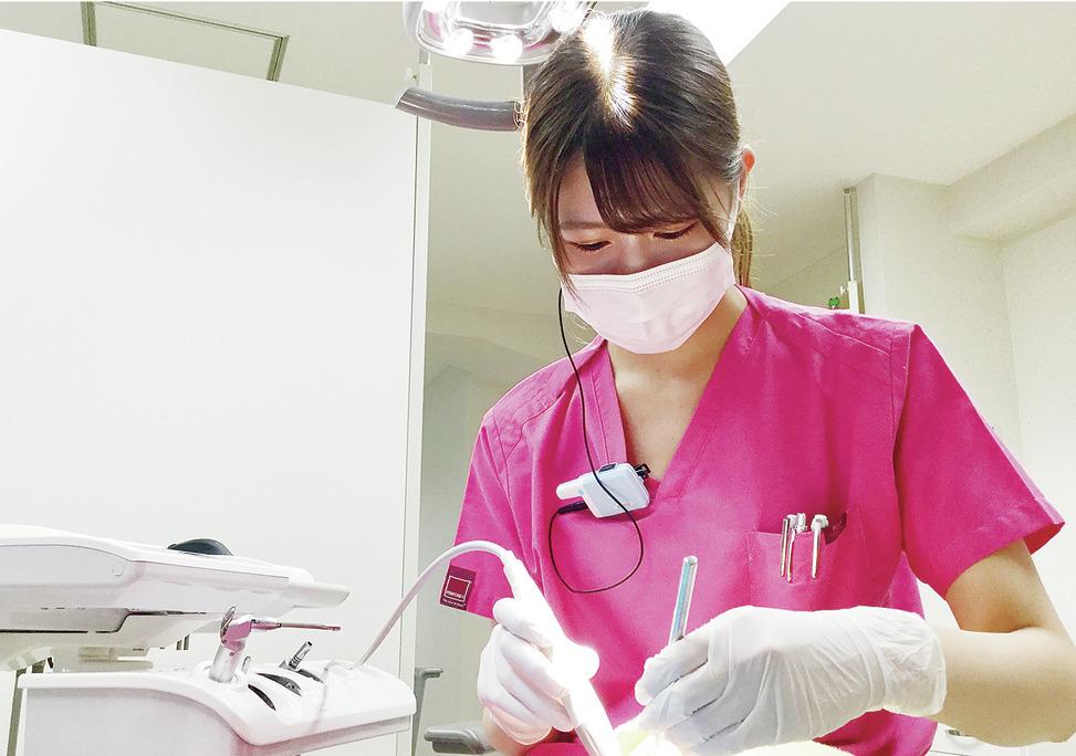 神奈川県のフジ眼科・歯科クリニックの写真1