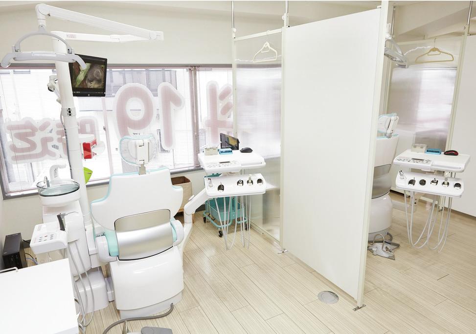 神奈川県のフジ眼科・歯科クリニックの写真2