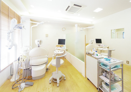神奈川県のタニモト歯科クリニックの写真3