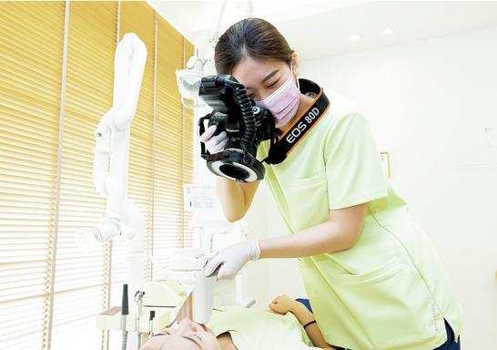 神奈川県のタニモト歯科クリニックの写真4
