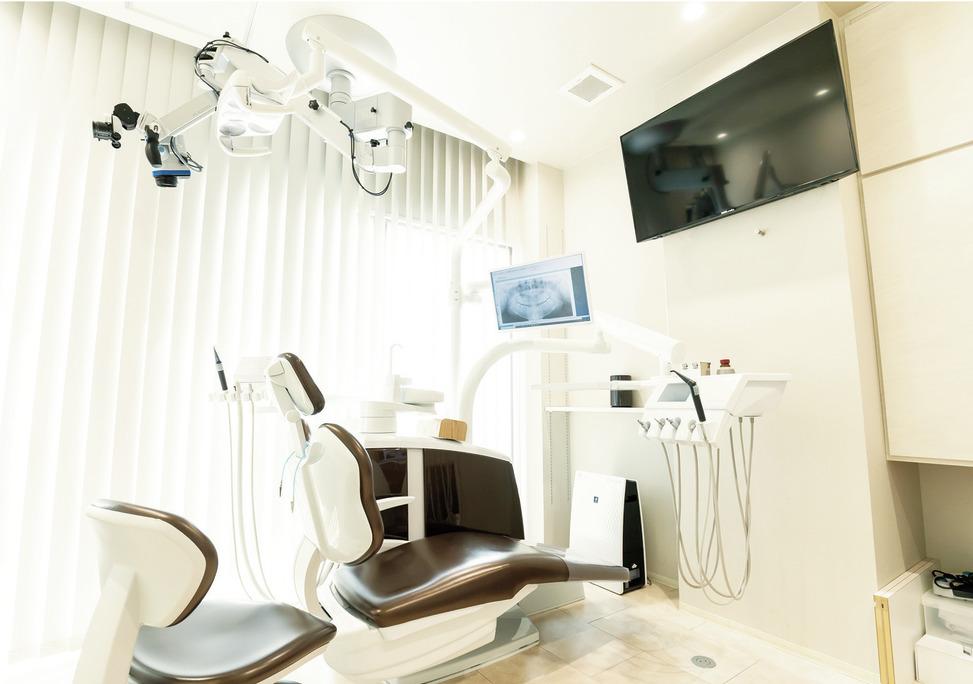 愛知県の(1)RYO JIMBO DENTALまたは(2)四日市くぼた歯科・矯正歯科の写真4