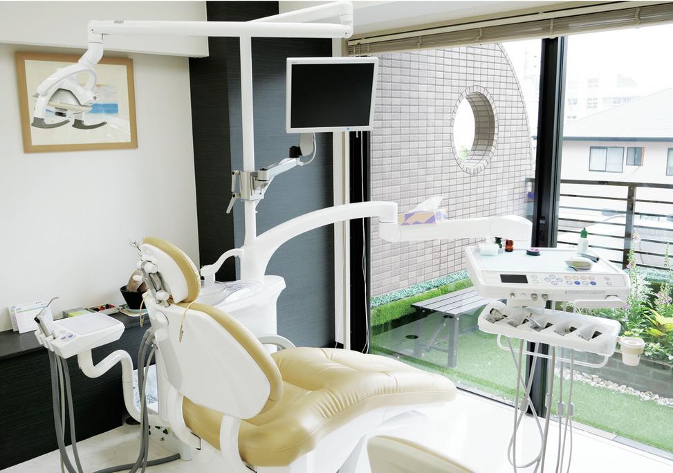 神奈川県の永瀬歯科医院 (ホワイトエッセンス柿生)の写真1
