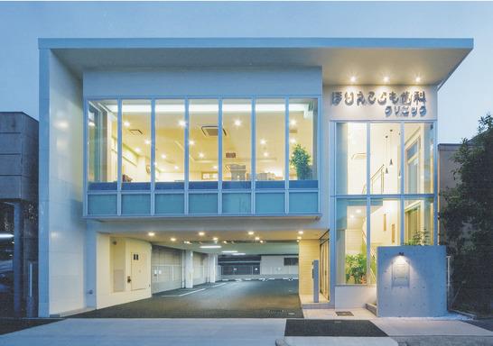愛知県のほりえこども歯科クリニックの写真4