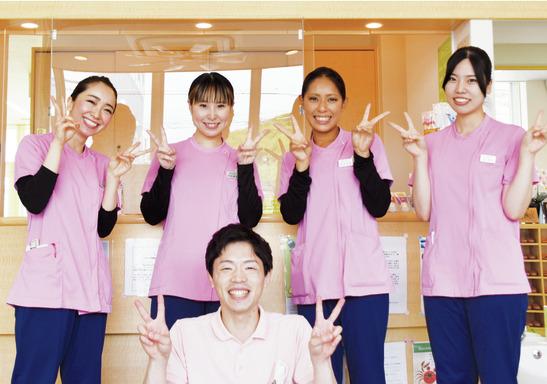 愛知県のほりえこども歯科クリニックの写真1