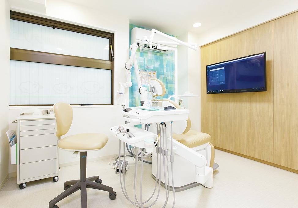 東京都のきむら歯科クリニックの写真3
