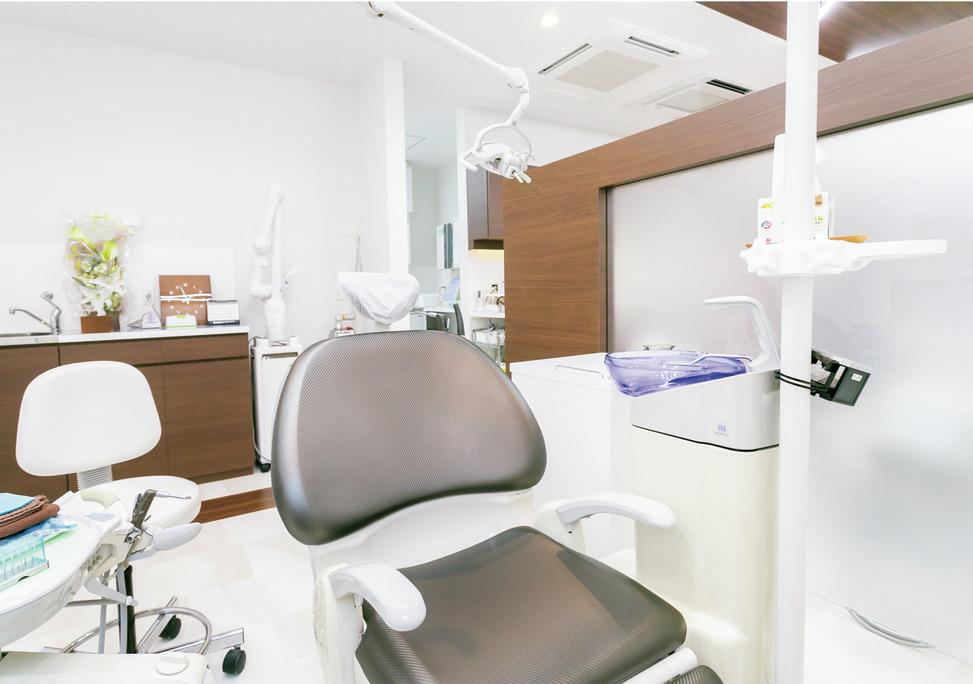 兵庫県の仲井歯科クリニックの写真2