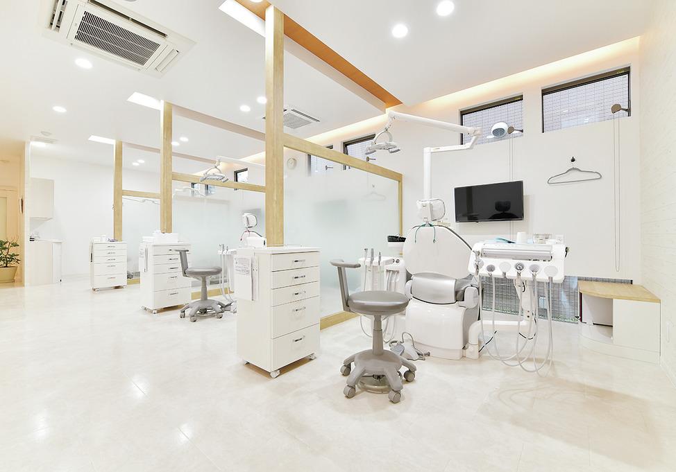 愛知県のとりい歯科の写真3