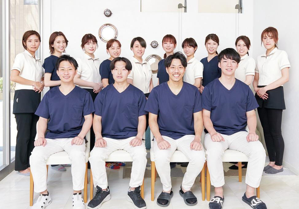 愛知県のとりい歯科の写真1