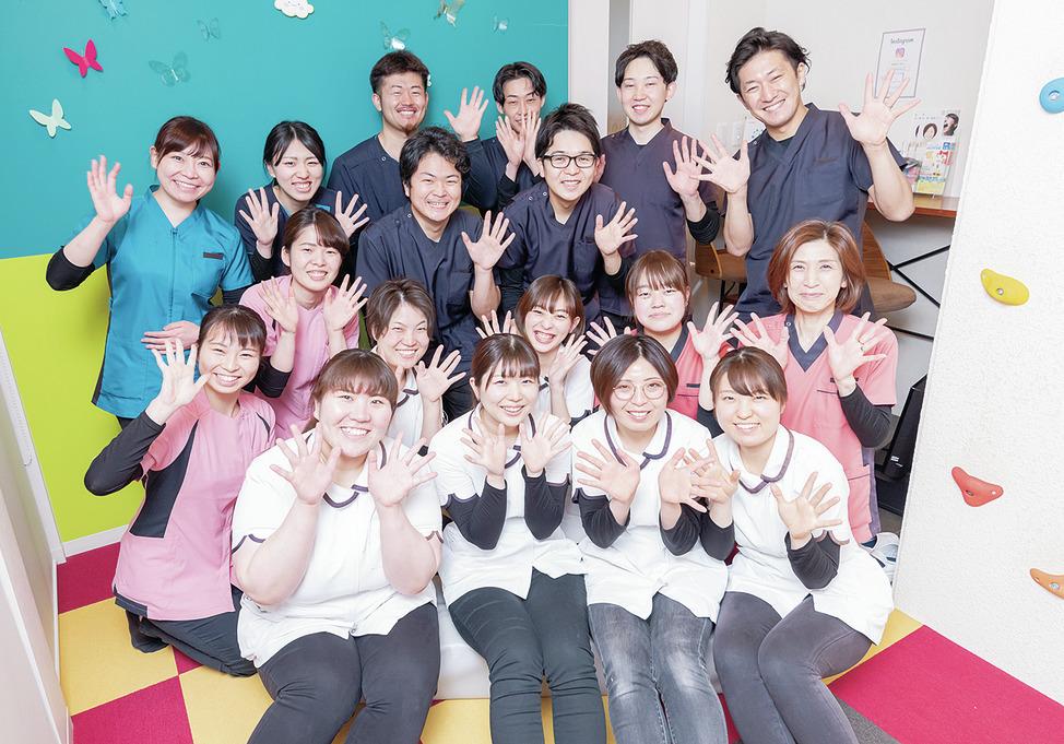 愛知県のたかしま歯科の写真1