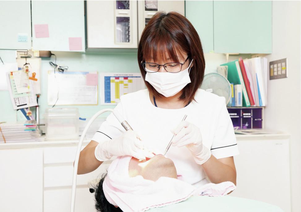 神奈川県のランドマーク歯科三島の写真2