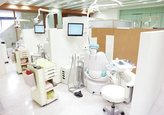 メリハリばっちりの職場で 患者さんをもっと笑顔に!