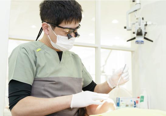 愛知県のこんどうファミリー歯科の写真2
