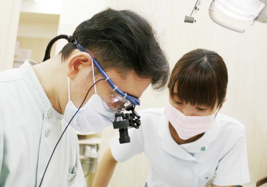 福岡県の匠歯科クリニックの写真3
