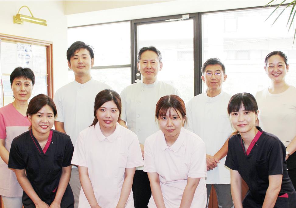 福岡県の匠歯科クリニックの写真1