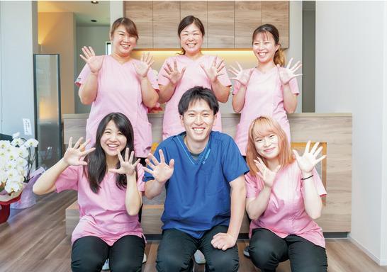 愛知県の田中歯科医院の写真1