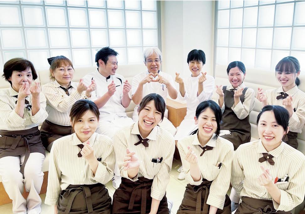 山口県のしまだ歯科医院の写真1